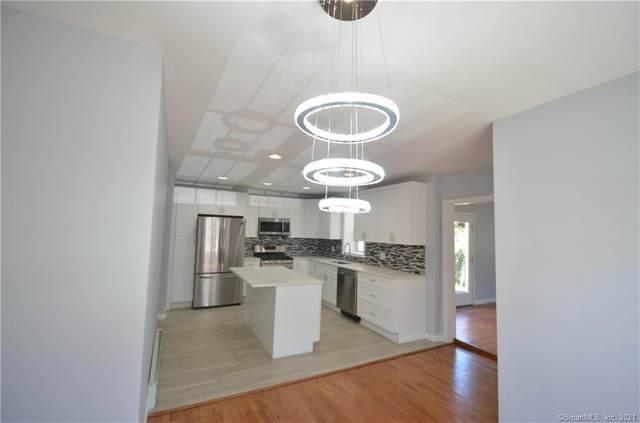 94 Day Street, Norwalk, CT 06854 (MLS #170425311) :: Carbutti & Co Realtors