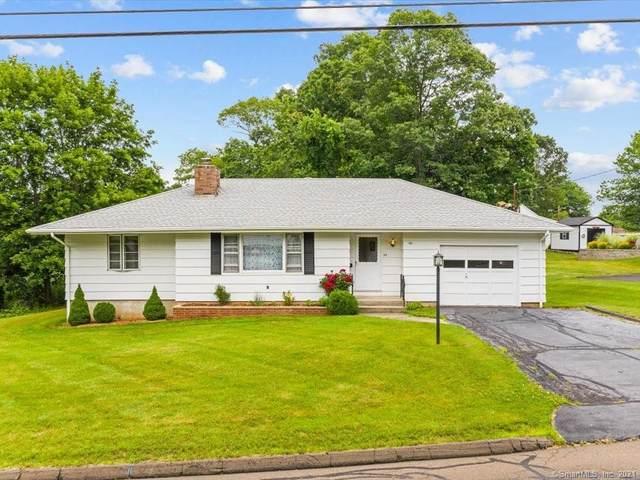 48 Linsley Street, Branford, CT 06405 (MLS #170425376) :: GEN Next Real Estate