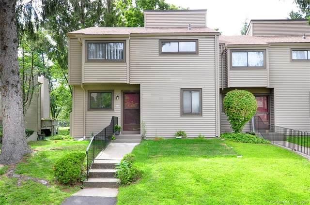 1230 Farmington Avenue A, Farmington, CT 06032 (MLS #170425400) :: Sunset Creek Realty