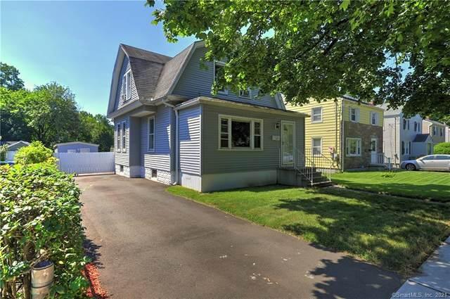 226 Putnam Avenue, Hamden, CT 06517 (MLS #170425429) :: Sunset Creek Realty