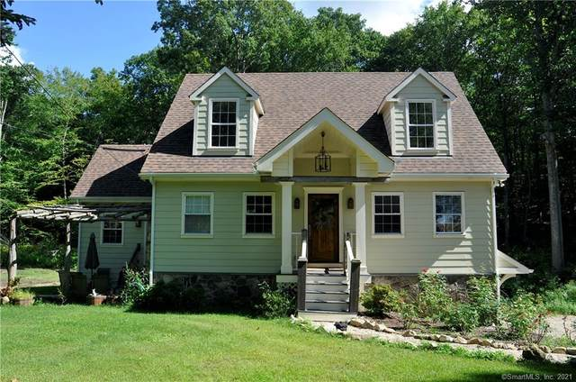 80 Old Baird Road, Watertown, CT 06795 (MLS #170425438) :: Linda Edelwich Company Agents on Main