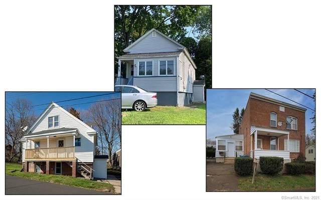 81-145 Hubbard Place, Hamden, CT 06517 (MLS #170425444) :: Sunset Creek Realty