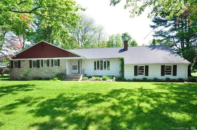 24 Karen Road, West Hartford, CT 06117 (MLS #170425456) :: The Higgins Group - The CT Home Finder