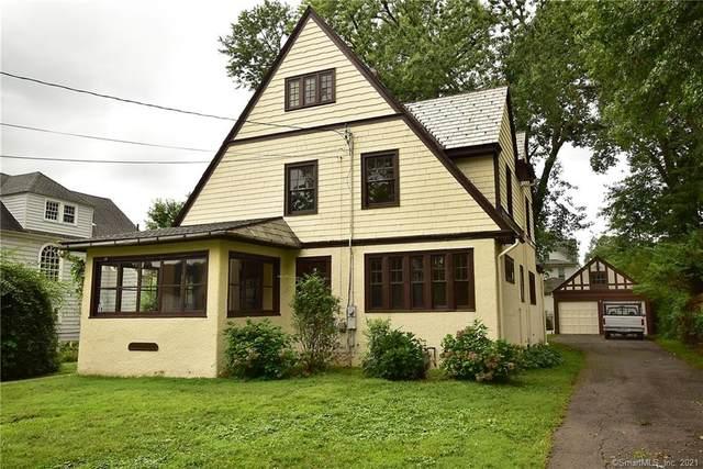 19 Lexington Road, West Hartford, CT 06119 (MLS #170425483) :: The Higgins Group - The CT Home Finder
