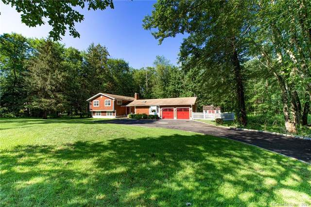225 Sturges Ridge Road, Wilton, CT 06897 (MLS #170425510) :: GEN Next Real Estate
