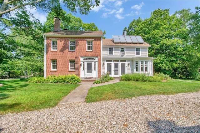 38 Hundred Acres Road, Newtown, CT 06470 (MLS #170425512) :: Michael & Associates Premium Properties | MAPP TEAM