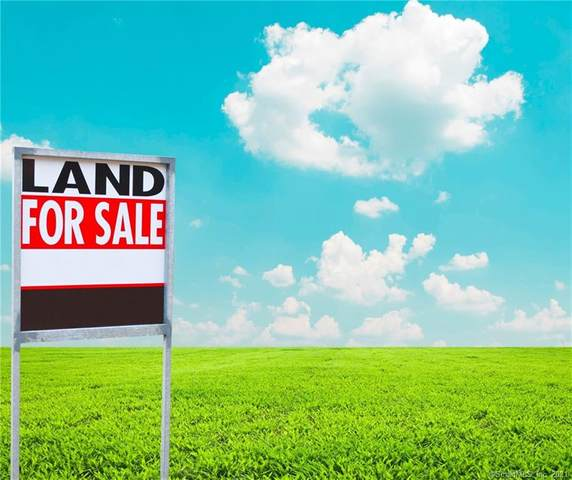 Lot 1 Butlertown Road, Waterford, CT 06385 (MLS #170425532) :: Next Level Group