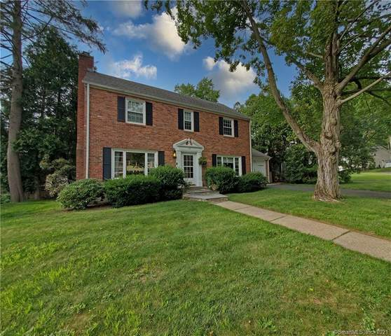 3 Stratford Road, West Hartford, CT 06117 (MLS #170425536) :: The Higgins Group - The CT Home Finder