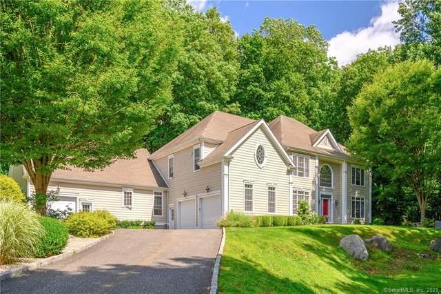 7 Appleby Farm Road, Brookfield, CT 06804 (MLS #170425612) :: Michael & Associates Premium Properties | MAPP TEAM