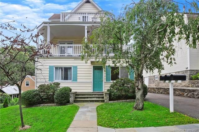 124 Halstead Avenue, Greenwich, CT 06831 (MLS #170425643) :: Kendall Group Real Estate | Keller Williams