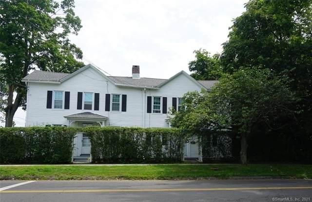 1892-94 Elm Street, Stratford, CT 06615 (MLS #170425655) :: Around Town Real Estate Team