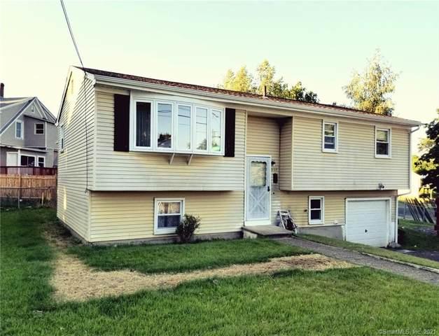257 Greenwood Avenue, Waterbury, CT 06704 (MLS #170425659) :: Sunset Creek Realty