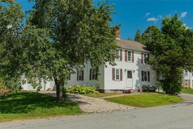 16 Lumber Yard Road, East Haddam, CT 06423 (MLS #170425665) :: Michael & Associates Premium Properties | MAPP TEAM
