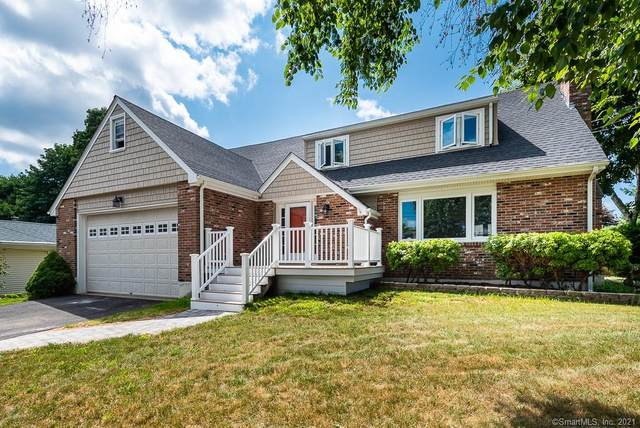 9 8th Avenue, Waterford, CT 06385 (MLS #170425677) :: Spectrum Real Estate Consultants