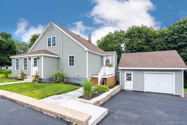 75 Olive Street, Waterford, CT 06385 (MLS #170425679) :: Spectrum Real Estate Consultants
