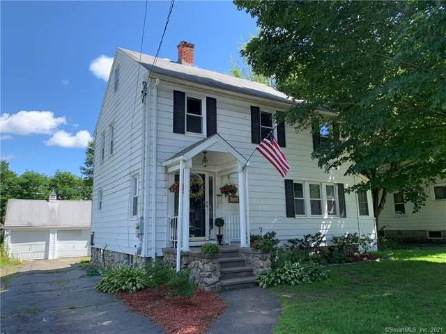 76 Pine Street, Torrington, CT 06790 (MLS #170425688) :: Sunset Creek Realty