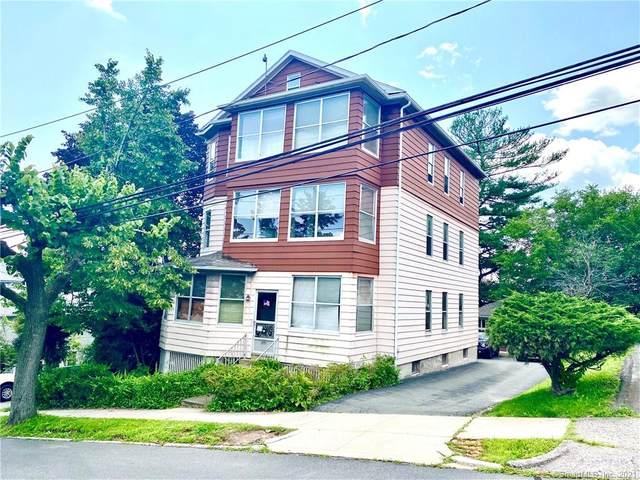 84 Miller Street, New Britain, CT 06053 (MLS #170425723) :: Sunset Creek Realty