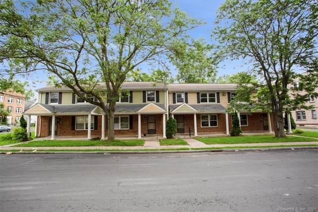 234 Mather Street, Hartford, CT 06112 (MLS #170425726) :: Michael & Associates Premium Properties   MAPP TEAM