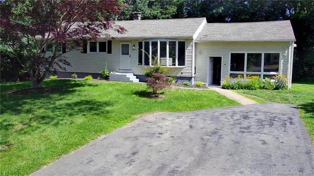 18 Tyrell Drive, Wolcott, CT 06716 (MLS #170425728) :: Forever Homes Real Estate, LLC