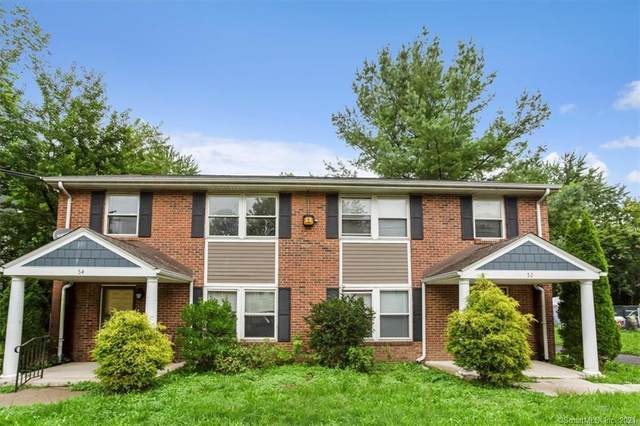 52 Enfield Street, Hartford, CT 06112 (MLS #170425730) :: Linda Edelwich Company Agents on Main