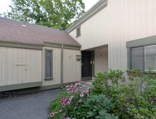 89 Heritage Village E, Southbury, CT 06488 (MLS #170425742) :: Sunset Creek Realty