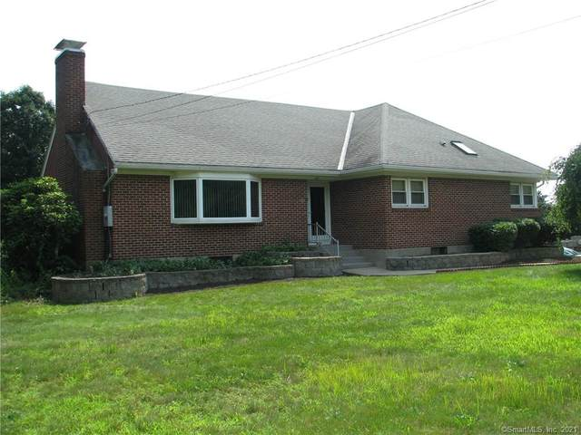 107 Clark Lane, Waterford, CT 06385 (MLS #170425743) :: Linda Edelwich Company Agents on Main