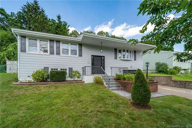 132 Townsend Terrace, New Haven, CT 06512 (MLS #170425757) :: Sunset Creek Realty