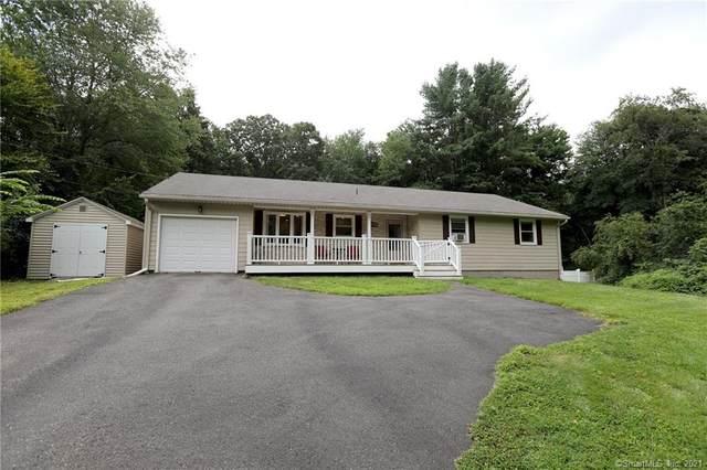 49 Norton Road, East Windsor, CT 06016 (MLS #170425786) :: Around Town Real Estate Team