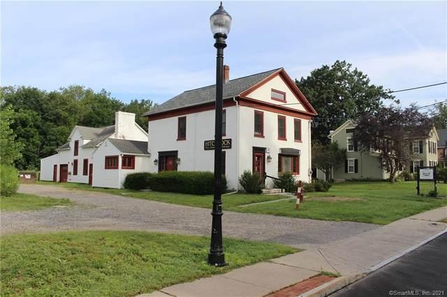13 Riverton Road, Barkhamsted, CT 06065 (MLS #170425792) :: Michael & Associates Premium Properties | MAPP TEAM