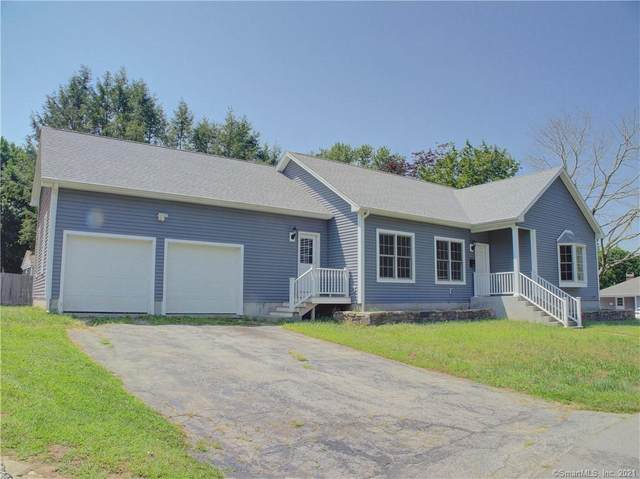 12 Twins Court, Norwich, CT 06360 (MLS #170425808) :: Sunset Creek Realty