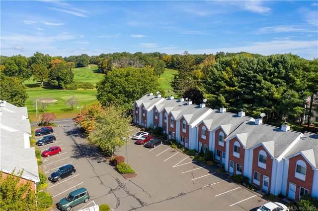 585 Park Road 9-10, Waterbury, CT 06708 (MLS #170425816) :: Michael & Associates Premium Properties | MAPP TEAM