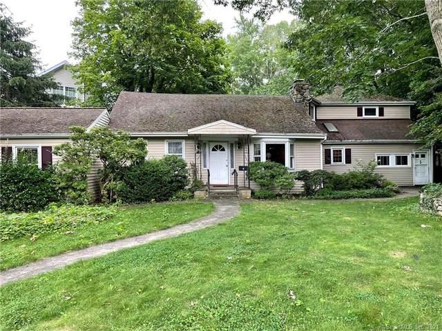 18 Intervale Road, Darien, CT 06820 (MLS #170425881) :: GEN Next Real Estate