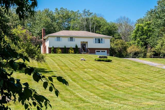 315 Tater Hill Road, East Haddam, CT 06423 (MLS #170425926) :: Linda Edelwich Company Agents on Main