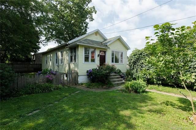 284 Noble Street, West Haven, CT 06516 (MLS #170425936) :: Team Feola & Lanzante | Keller Williams Trumbull