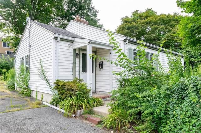 58 Myano Lane, Stamford, CT 06902 (MLS #170425941) :: Around Town Real Estate Team