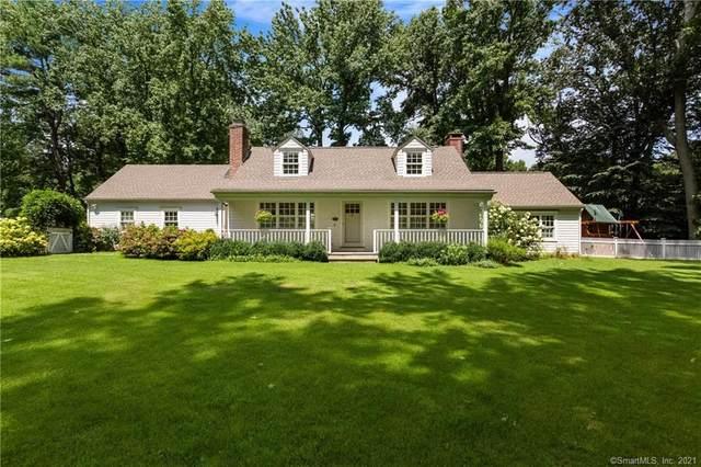 176 Tokeneke Road, Darien, CT 06820 (MLS #170426044) :: GEN Next Real Estate