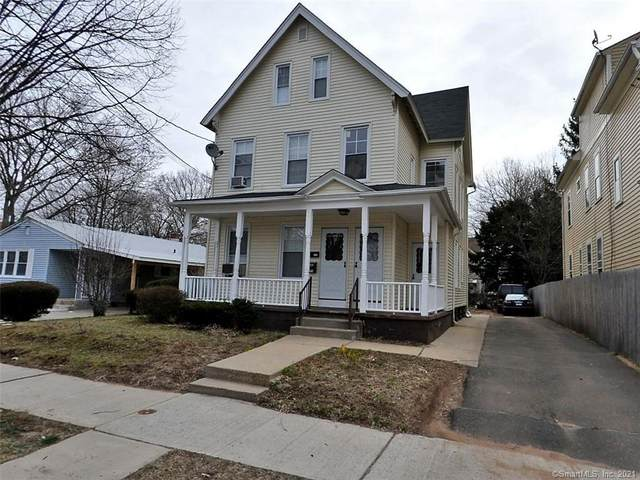 115 Goodyear Street, New Haven, CT 06511 (MLS #170426061) :: Sunset Creek Realty