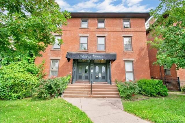 68 Morris Street #101, Hartford, CT 06114 (MLS #170426092) :: Around Town Real Estate Team