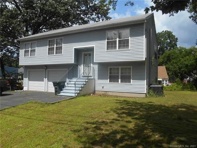 404 Woodlawn Avenue Extension, Bridgeport, CT 06602 (MLS #170426127) :: Team Feola & Lanzante   Keller Williams Trumbull