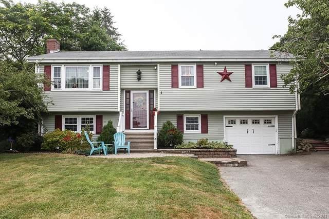 232 Seneca Drive, Groton, CT 06340 (MLS #170426153) :: Kendall Group Real Estate | Keller Williams