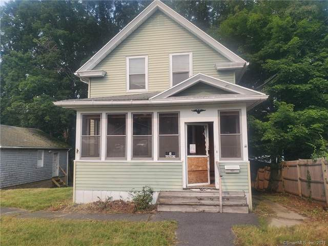 158 S Riverside Avenue, Plymouth, CT 06786 (MLS #170426199) :: Sunset Creek Realty