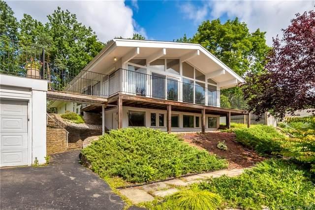 75 Kirkwood Road, West Hartford, CT 06117 (MLS #170426232) :: The Higgins Group - The CT Home Finder