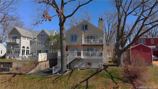 209 Housatonic Drive, Milford, CT 06460 (MLS #170426248) :: Chris O. Buswell, dba Options Real Estate