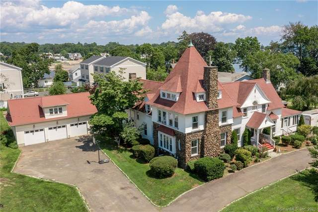 12 Anderson Avenue, Milford, CT 06460 (MLS #170426304) :: GEN Next Real Estate