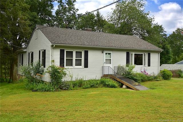 431 Tolland Stage Road, Tolland, CT 06084 (MLS #170426316) :: Sunset Creek Realty