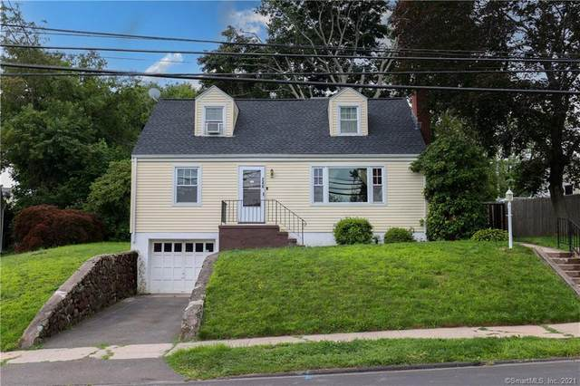 248 Colonial Boulevard, West Haven, CT 06516 (MLS #170426320) :: The Higgins Group - The CT Home Finder