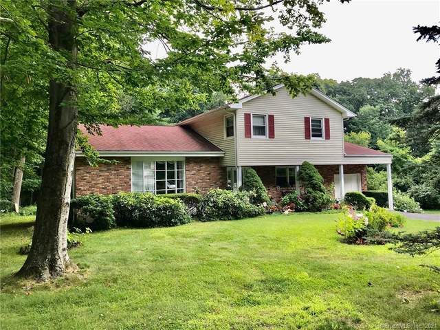 12 Evergreen Drive, Bethel, CT 06801 (MLS #170426328) :: Chris O. Buswell, dba Options Real Estate