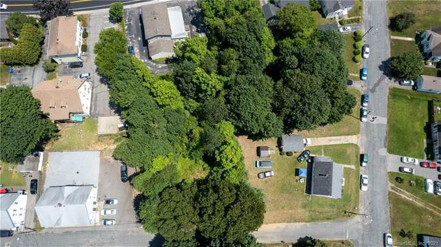 32 Dey Street, Griswold, CT 06351 (MLS #170426341) :: Linda Edelwich Company Agents on Main
