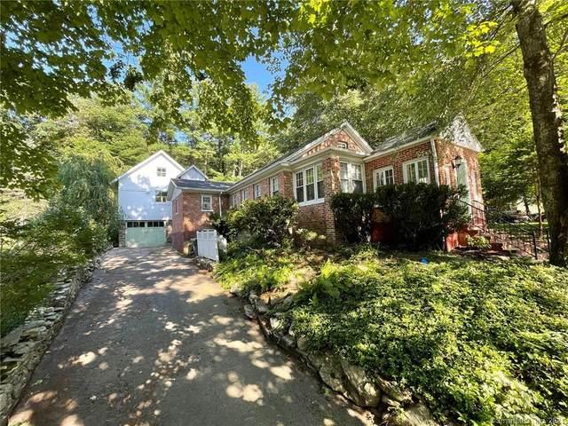 23 Knollwood Street, Monroe, CT 06468 (MLS #170426349) :: GEN Next Real Estate