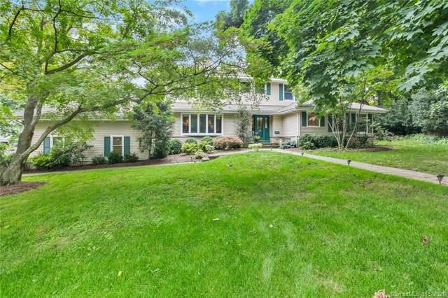 12 Perna Lane, Greenwich, CT 06878 (MLS #170426375) :: GEN Next Real Estate